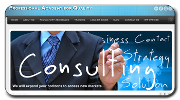 AcademyForQualityWebsite_project