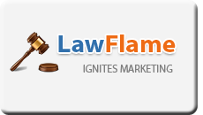 Meltem Technology, Inc. | LawFlame Logo