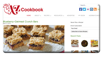 AZCookbookWebsite_project