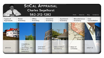 SoCalAppraisalWebsite_project