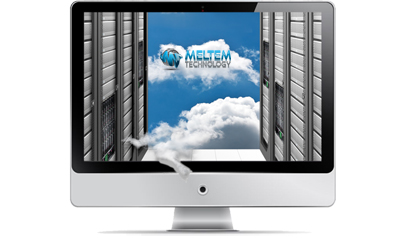 Meltem Technology | Custom Design Website
