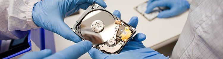 Data Recovery by DriveSavers® | Meltem Technology, Authorized Reseller.
