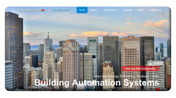 Meltem Technology, Inc. | ControlSolutionsLESP website project