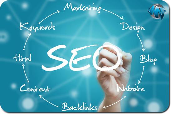 Meltem Technology, SEO Services