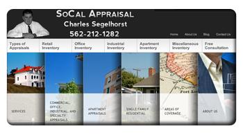 SoCalAppraisalWebsite_project