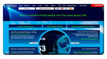 Meltem Technology, Inc. | FibonacciTradingInstitute Website