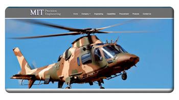 Meltem Technology, Inc. | MITPrecision Website