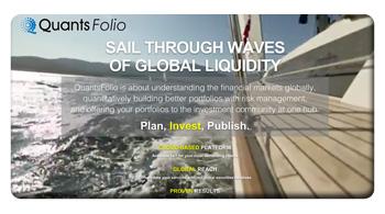 Meltem Technology, Inc. | QuantsFolio Website